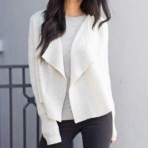 Pure Cashmere Cardigan